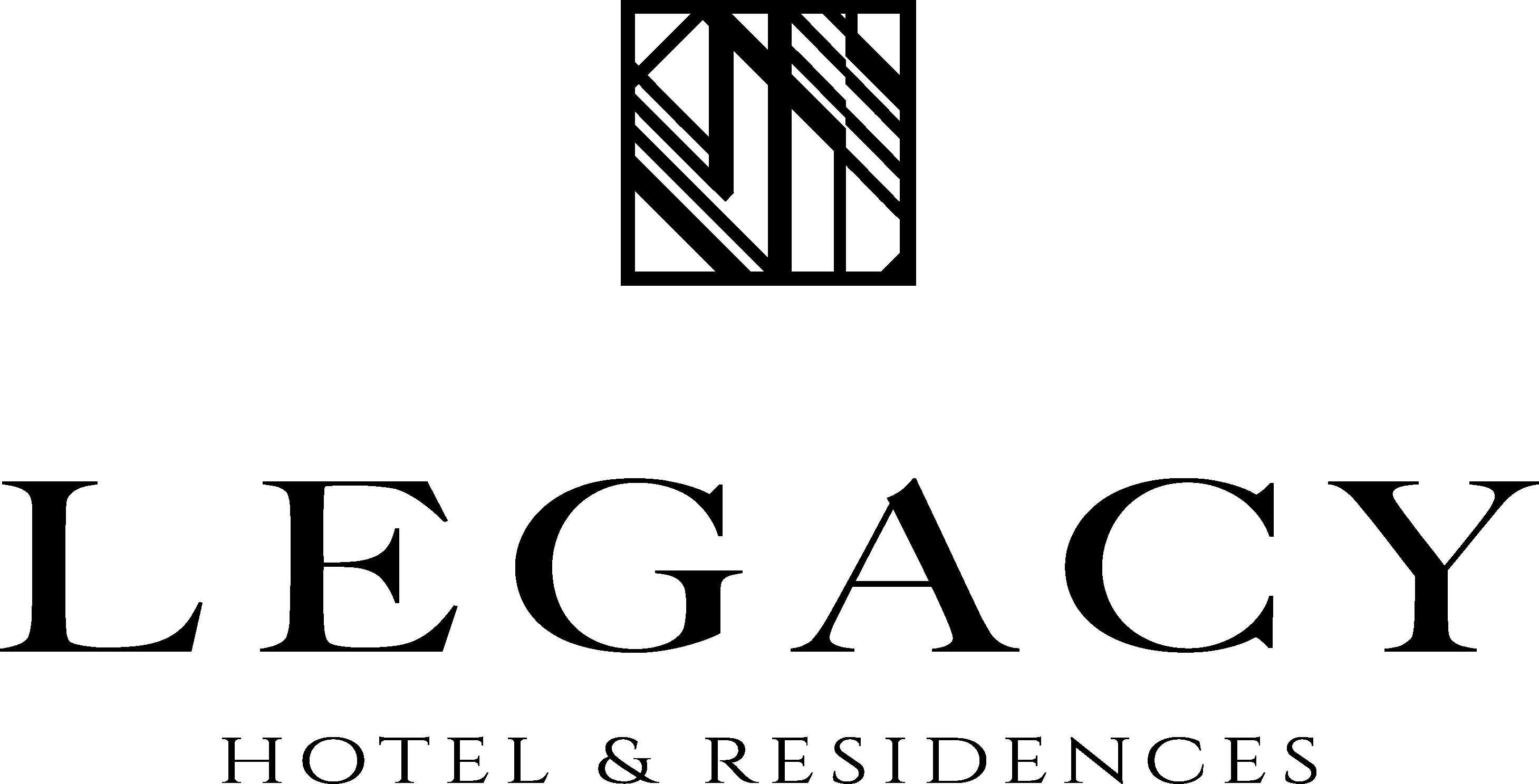 Legacy Logo VRT BLK